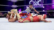 WWE Cruiserweight Classic 2016 (9.14.16).15