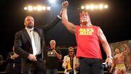 WWE House Show 2-27-15 12