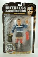 WWE Ruthless Aggression 35 Santino Marella