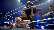 WWE World Tour 2014 - Frankfurt.15