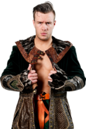 Will Ospreay 2019