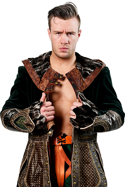 Image result for Will Ospreay render