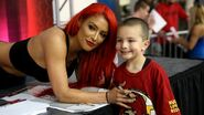 WrestleMania 31 Axxess - Day 2.19