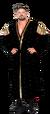 Bobby Roode Stat Photo