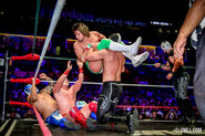 CMLL Domingos Arena Mexico (September 22, 2019) 27
