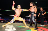 CMLL Martes Arena Mexico (May 8, 2018) 10