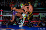 CMLL Sabados De Coliseo (September 14, 2019) 15