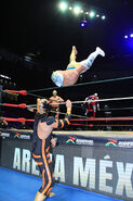 CMLL Super Viernes (January 11, 2019) 7