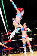 CMLL Super Viernes (July 13, 2018) 8