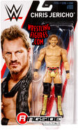 Chris Jericho (WWE Series 80)