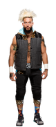 Enzo Amore stat photo