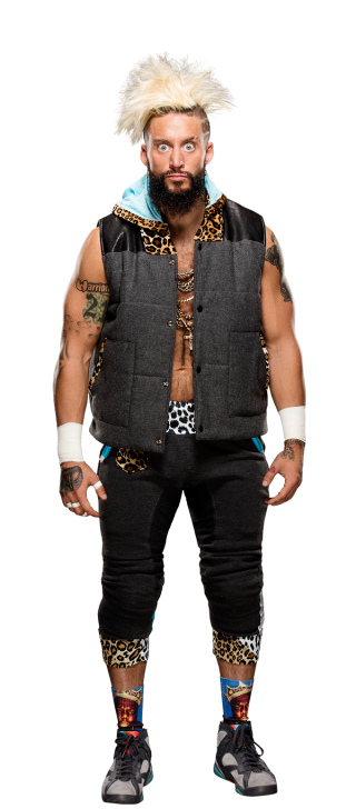 enzo amore stat photopng