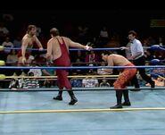February 13, 1993 WCW Saturday Night 4
