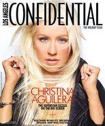 Los Angeles Confidential - December 2010