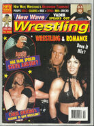 New Wave Wrestling - February 2000
