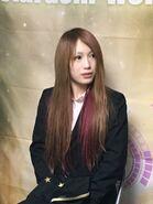 Saki Kashima 2
