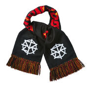 Seth Rollins Burn It Down Scarf