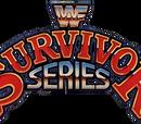 WWF Survivor Series Showdown 1993