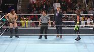The Best of WWE AJ Styles Most Phenomenal Matches.00040