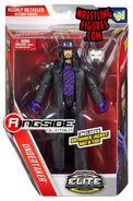 Undertaker (WWE Elite Legends)