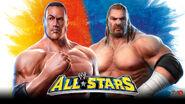 WWE All Stars Wallpaper.3