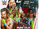 WWE Battle Packs 51