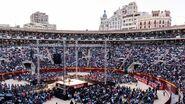 WWE Live Tour 2017 - Valencia 7