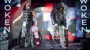 WWE Live Tour 2018 - Dublin 1