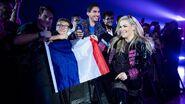 WWE Live Tour 2019 - Marseille 1