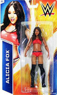 WWE Series 47 Alicia Fox