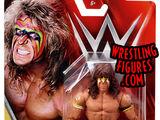 Ultimate Warrior (WWE Series 56)
