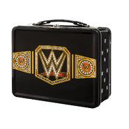 WWE World Heavyweight Championship Lunch Box