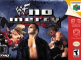 WWF No Mercy (video game)