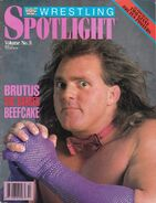 WWF Spotlight Number 3