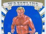 2016 Leaf Signature Series Wrestling Nick Bockwinkel (No.58)