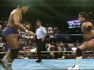 April 10, 1993 WCW Saturday Night 3