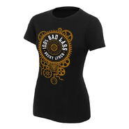 Becky Lynch 100% Bad Lass Women's T-Shirt