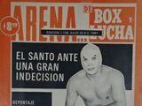 Box y Lucha 1196