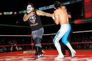 CMLL Super Viernes 11-25-16 2