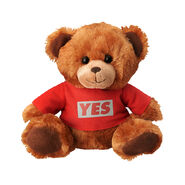 Daniel Bryan YES! Plush Bear