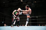 Estrella Executive Committee-Stardom-Tokyo Gurentai Produce Lucha Libre Estrella Fiesta 15