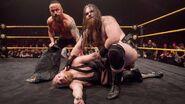 NXT UK Tour 2017 - Aberdeen 32