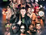 PPW-Impact Wrestling One Night Only: New Beginnings