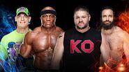 SSD 2018 Cena & Lashley v Owens & Elias