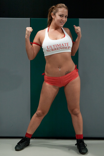 Trina Michaels Ultimate Surrender