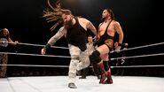 WWE Live Tour 2018 - Vienna.2