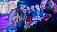 WWE Live Tour 2019 - Magdeburg 22