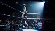 WWE Live Tour 2019 - Marseille 10