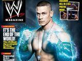 WWE Magazine - January 2013
