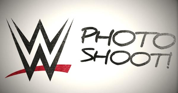Watch WWE Photo Shoot Season 2 Episode 5 7/22/19